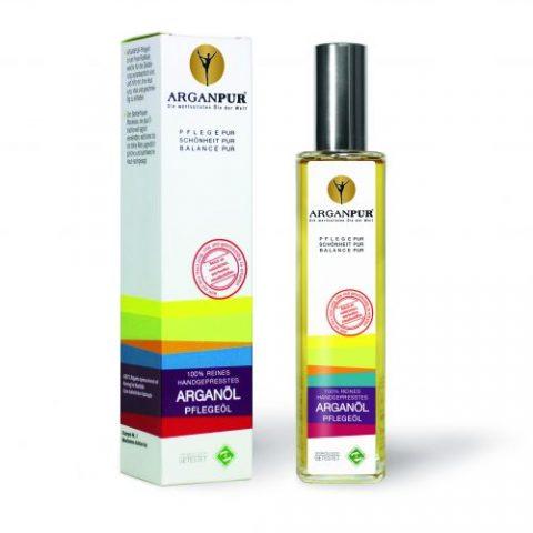 ARGANPUR® Pflegeöl