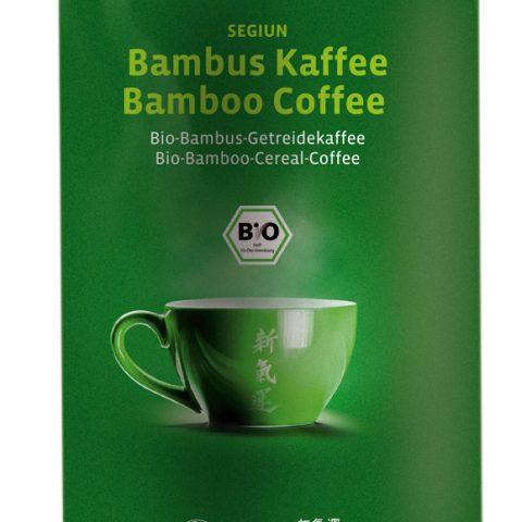 Segiun Bambuskaffee
