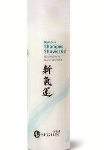 Segiun Bambus Shampoo