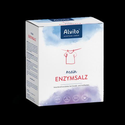 mein EnzymSalz